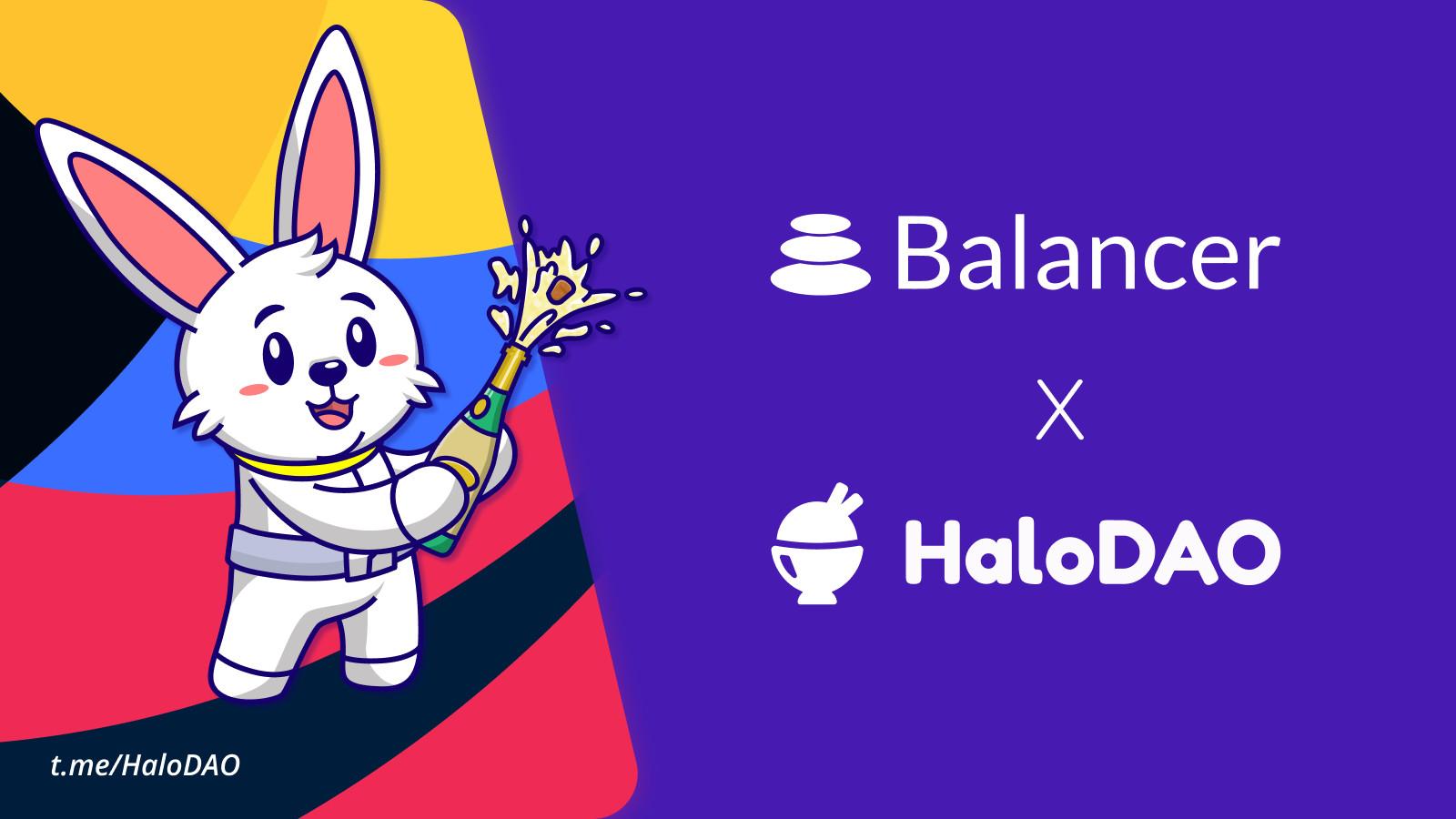 HaloDAO Tạo AMM tùy chỉnh trên Balancer V2 để tạo điều kiện thuận lợi cho việc giao dịch và thanh khoản ổn định không phải USD - Crypto News Flash
