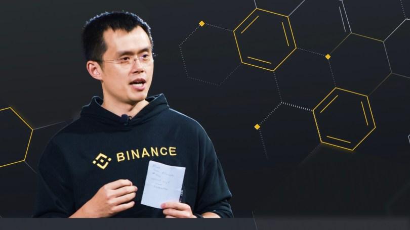 Binance Crypto Livewire 09.24.2021