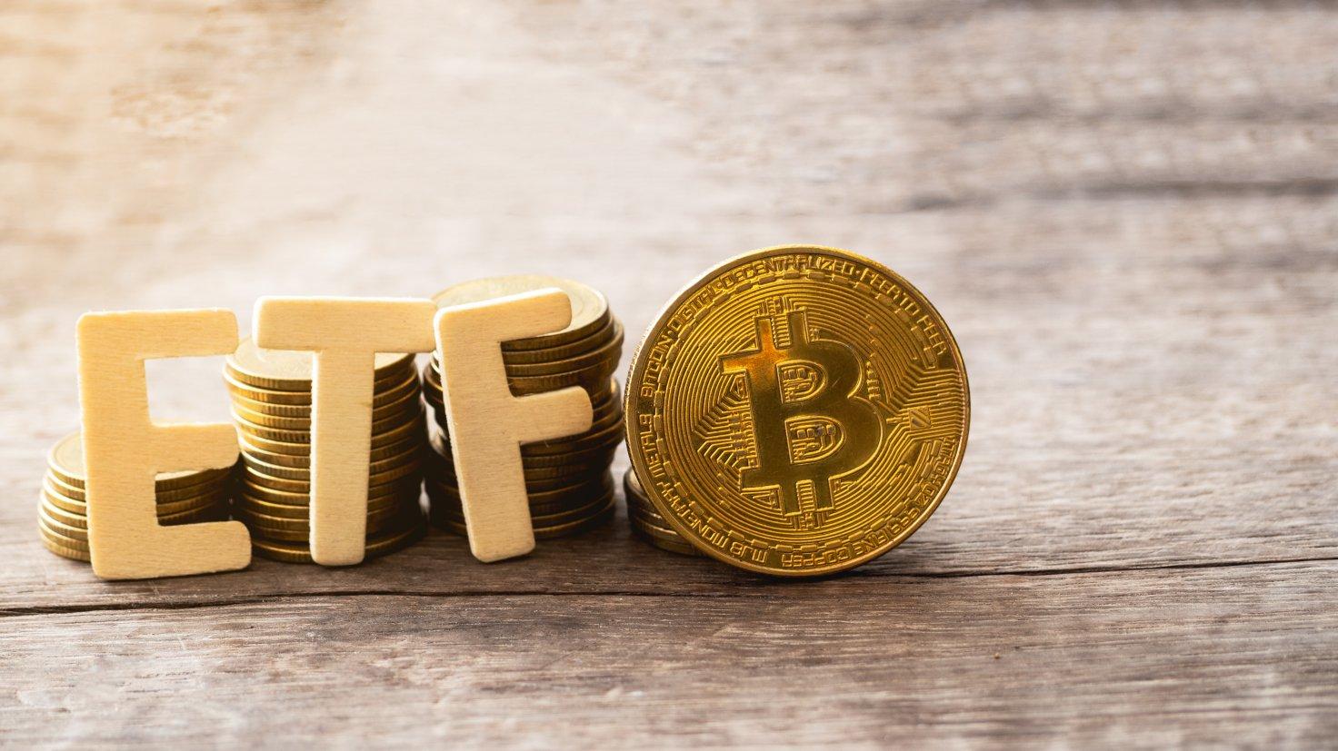 SEC có thể phê duyệt ETF BitCoin vào tháng 10 Số tiền khổng lồ
